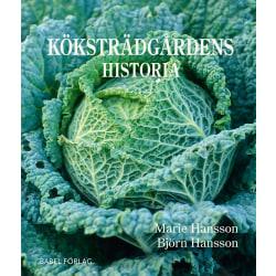 Köksträdgårdens historia 9789198293302