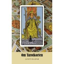 Om tarotkorten : utifrån leken Rider tarot 9789178515684