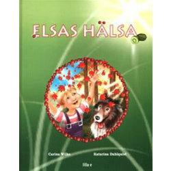 Elsas hälsa 9789197767200