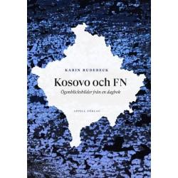 Kosovo och FN : ögonblicksbilder från en dagbok 9789198548532