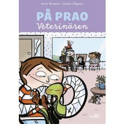 På prao - Veterinären 9789188009845