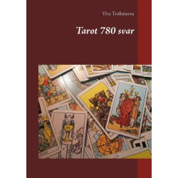 Tarot 780 svar : Tarot 780 svar 9789176997079