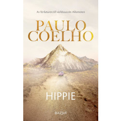 Hippie 9789170286209