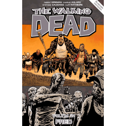 The Walking Dead volym 21. FRED 9789187877216