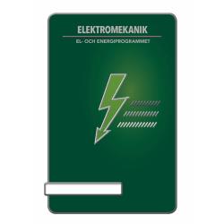 Elektromekanik 9789198152098