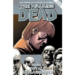 The Walking Dead volym 6. Totalt jävla mörker 9789197959278