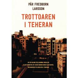 Trottoaren i Teheran 9789187393280