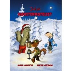 Jul på Monsterhotellet 9789188009326