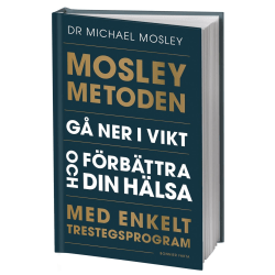Mosleymetoden 9789178870271