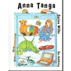 Anna Tanga 9789197328906