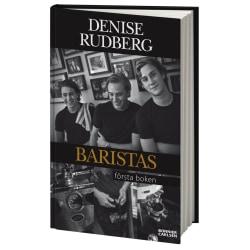 Baristas : första boken 9789163866326