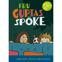 Fru Guptas spöke 9789189205086