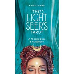 The Light Seer's Tarot 9781401958039