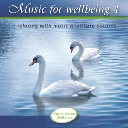 Music for wellbeing 4 CD 5709027213510