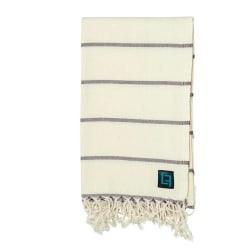 Handduk Hamam Laicey to F Handvävd Multifunktionell 180*100 cm