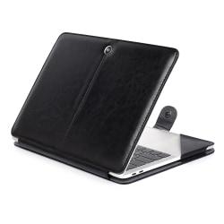 "Fodral för MacBook Air 13.3"" A1369 svart"