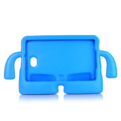 Barnfodral till Samsung Tab A 10.5 blå