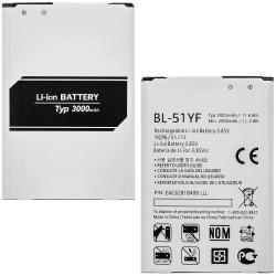 LG BL-51YF batteri vit