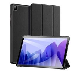 Dux Ducis Domo Series, Samsung Galaxy Tab A7 10.4 (2020) svart