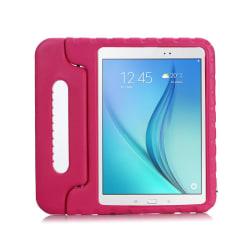 Barnfodral med ställ, Samsung Galaxy Tab A 9.7 rosa
