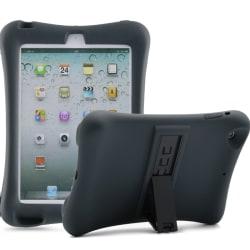 Barnfodral i silikon för iPad mini 1/2/3 svart