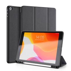 Dux Ducis Domo series, iPad 10.2 (2019-2020) svart