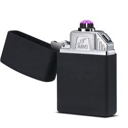 Elektrisk tändare, väder-säker, silver