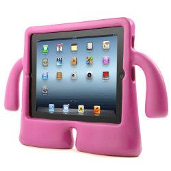 Barnfodral, iPad 2/3/4 rosa