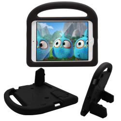 Barnfodral med ställ, iPad 2/3/4 svart