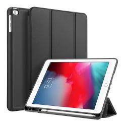 Dux Ducis Osom series, iPad 9.7 (2017-2018) svart