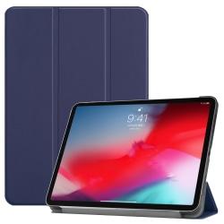 Fodral med ställ, iPad Pro 11 (2018) blå