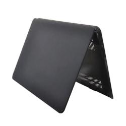 Genomskinligt skal till MacBook Air 13 svart