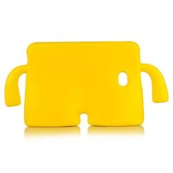 Barnfodral till Samsung Tab A 10.1 (2016) gul