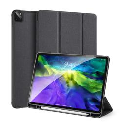 Dux Ducis Domo Series, iPad Pro 11 (2020) svart