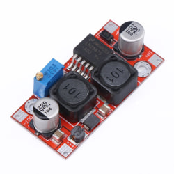 LM2587-modul DC-DC Auto Boost Buck Converter as the picture