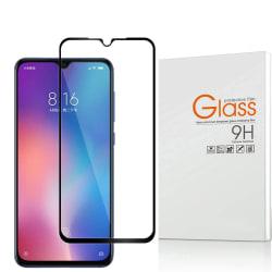 Skärmskydd i Härdat Glas för Xiaomi Mi 9 Transparent one size