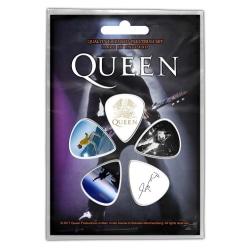 Plektrum - Queen - Freddie Mercury