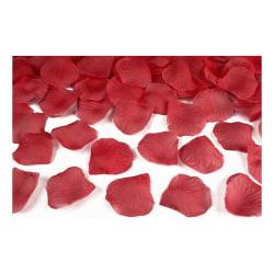 100-Pack - Rosenblad Blad Rosor - Ljusröda