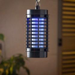 Mygglampa / Flugfångare med UV-lampa