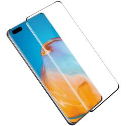 2-Pack Skärmskydd Huawei P40 Pro - Heltäckande Glas