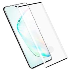 Skärmskydd - Samsung Galaxy Note 20 Ultra - Heltäckande Glas