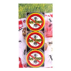 3-Pack - Myrfälla - Fälla för Myror