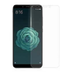 Skärmskydd - Xiaomi Mi A2 - Härdat Glas / Skyddsglas