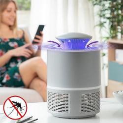 Myggfångare / Flugfälla / Flugfångare för Myggor - UV-lampa
