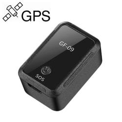 GPS tracker / Spårsändare - Sändare med Avlyssning