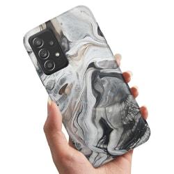 Samsung Galaxy A32 5G - Skal / Mobilskal Marmor