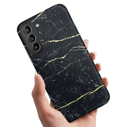 Samsung Galaxy S21 - Skal / Mobilskal Marmor