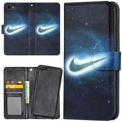 Huawei P30 Lite - Mobilfodral Nike Yttre Rymd