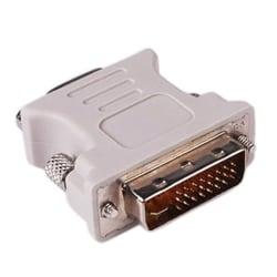 DVI till VGA Adapter