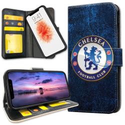 iPhone 11 - Mobilfodral Chelsea